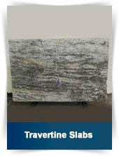 Travertine Slabs