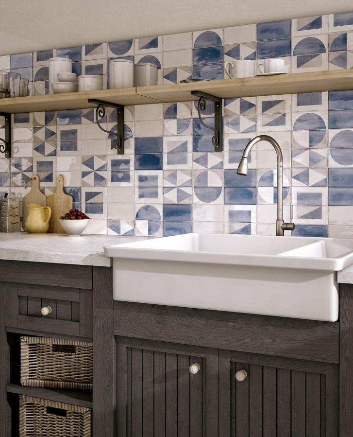 Embracing The Blue Kitchen: Bosphorus Imports